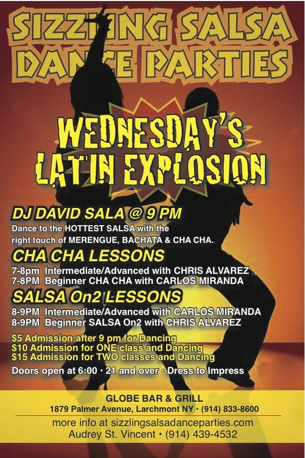 WednesdaysLatinExplosion022010