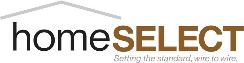 Homeselect logo